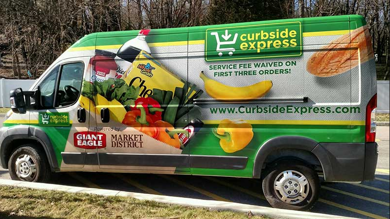 Curbside Express Customer Feedback Survey