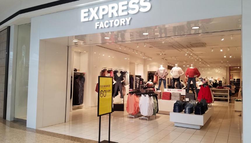 Express Customer Survey