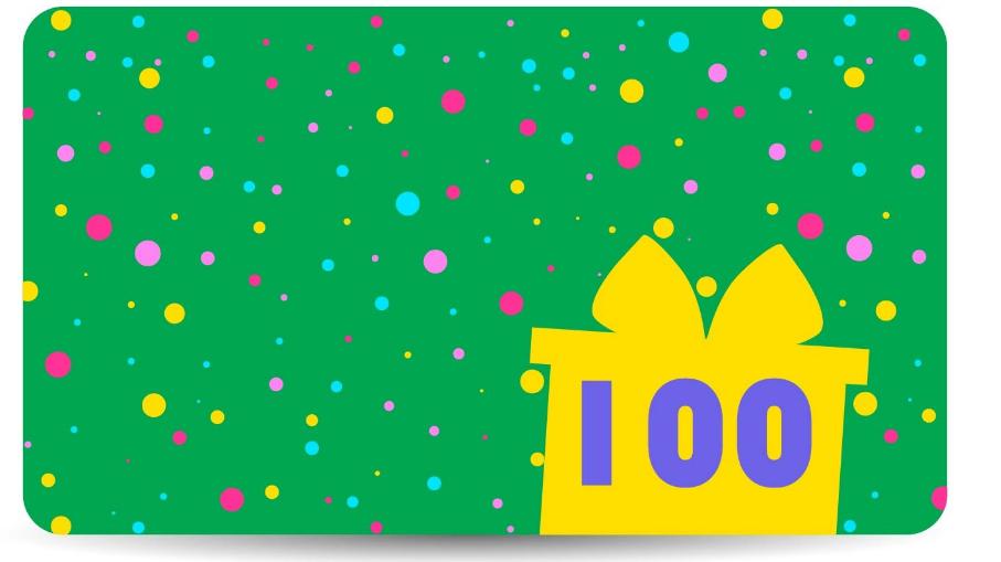 Extreme Pita Survey Rewards - $100 Gift Card