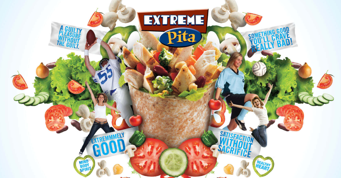 Extreme Pita Customer Feedback Survey