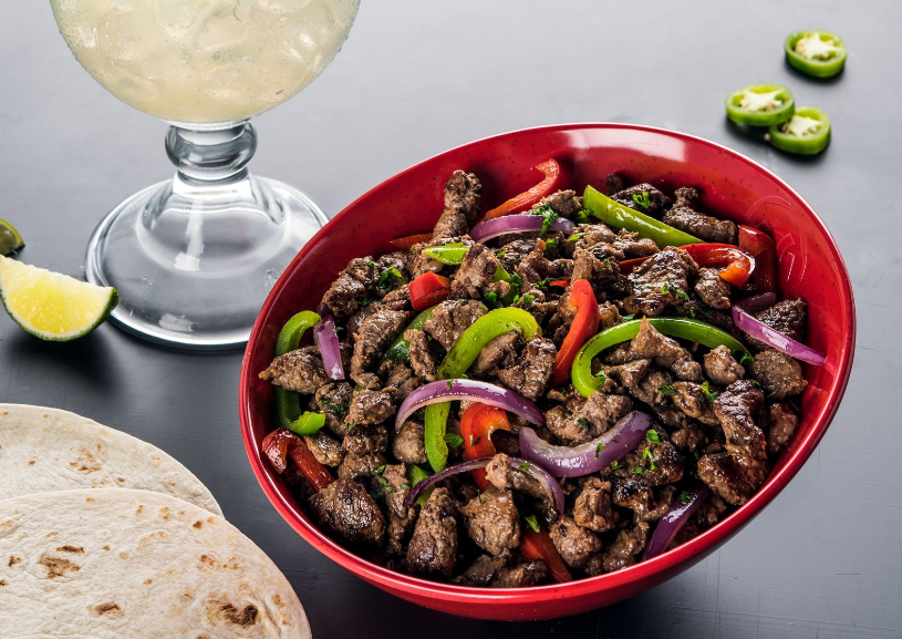 Genghis grill Coupons