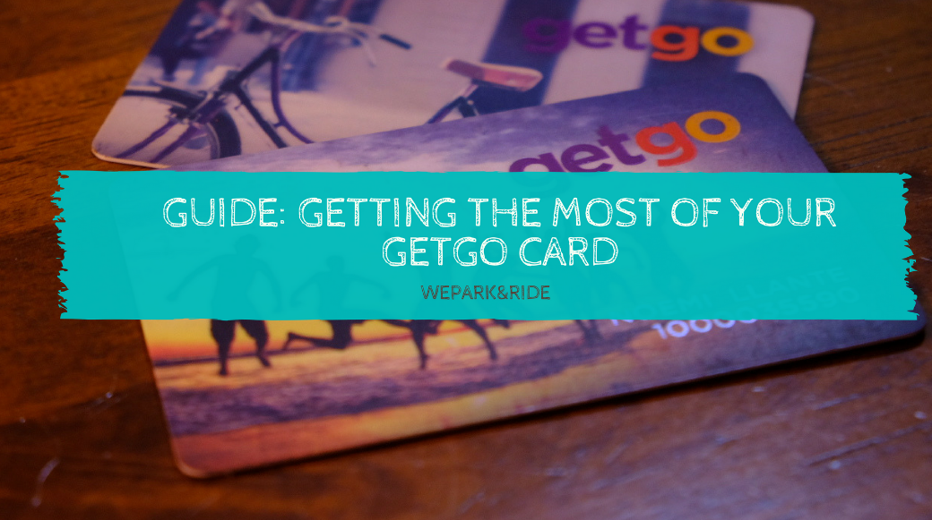 GetGo Listens Customer Satisfaction Survey