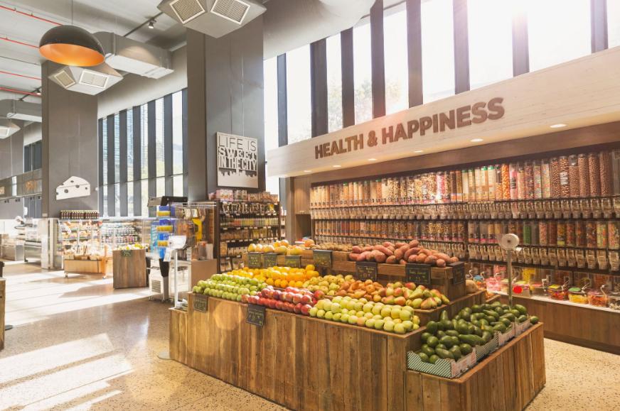 Superior Grocers Customer Satisfaction Survey