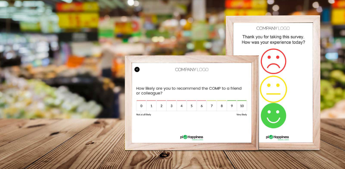 Grocery Outlet Customer Feedback Survey