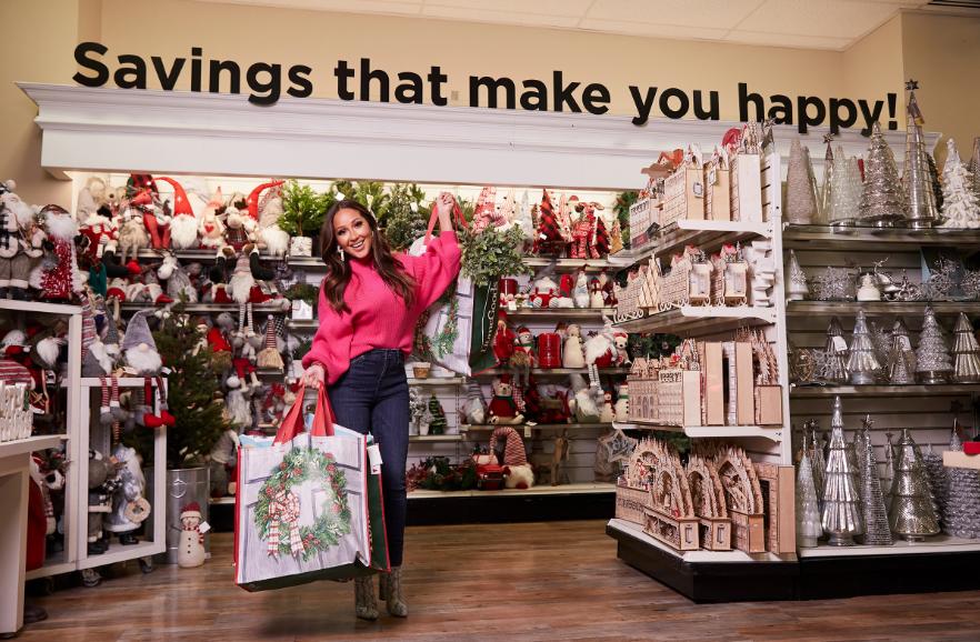 Home Goods Customer Feedback Survey