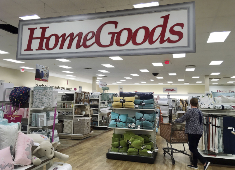 Home Goods Customer Survey