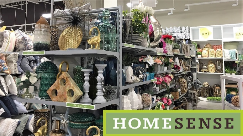 Homesense Customer Experience Survey