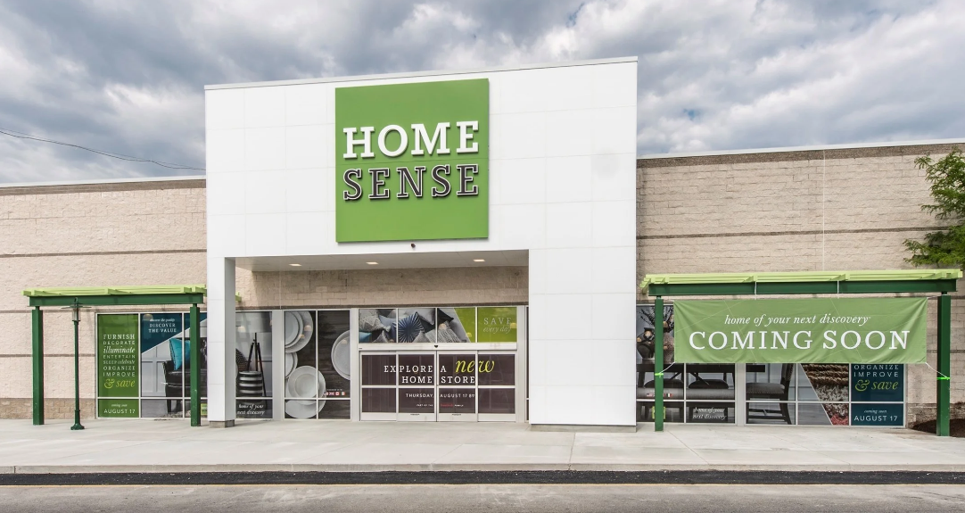 homesense customer feedback Survey