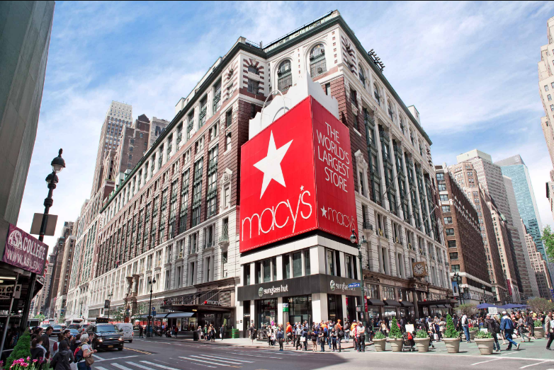 Macy's Magic Survey