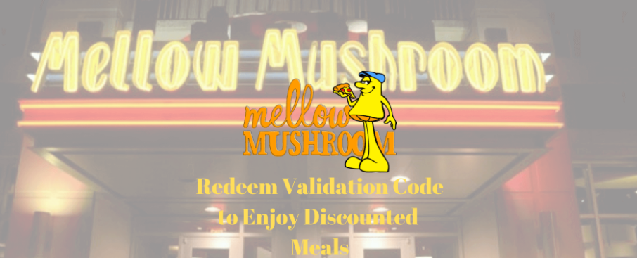 Mellow Mushroom Survey Rewards