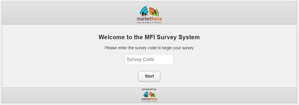 Mimi's Cafe Guest Satisfaction Survey