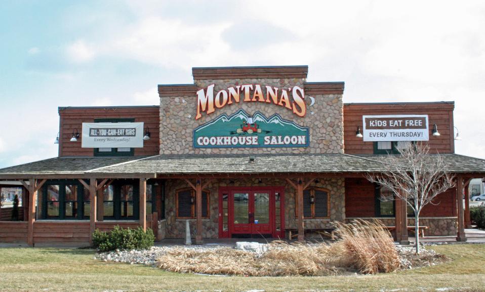 Montana's Survey