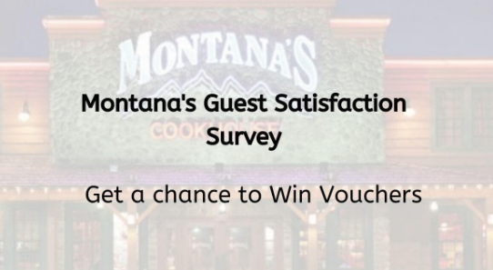 Montana's BBQ & Bar Rewards