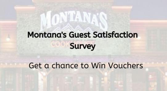 Montana's BBQ & Bar Rewards