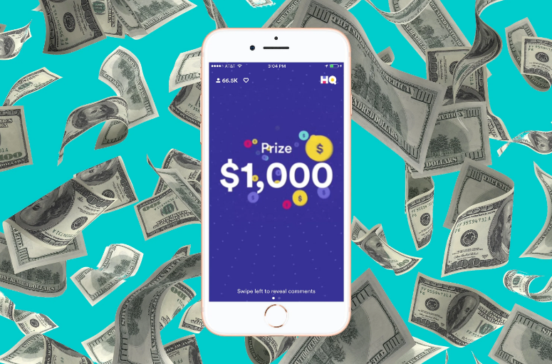 PAUL Sweepstakes Rewards - $1,000 Cash Prize