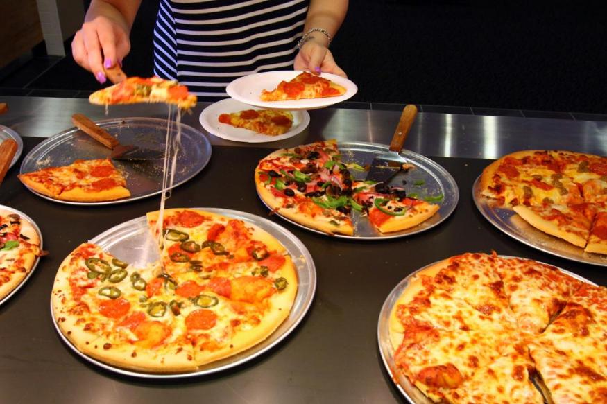 Peter Piper Pizza Online Survey