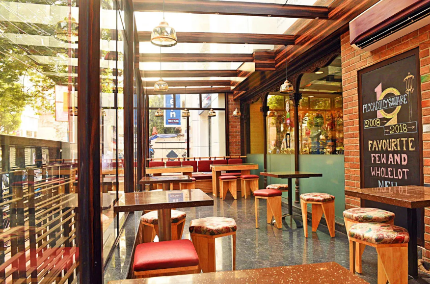 Piccadilly Restaurants