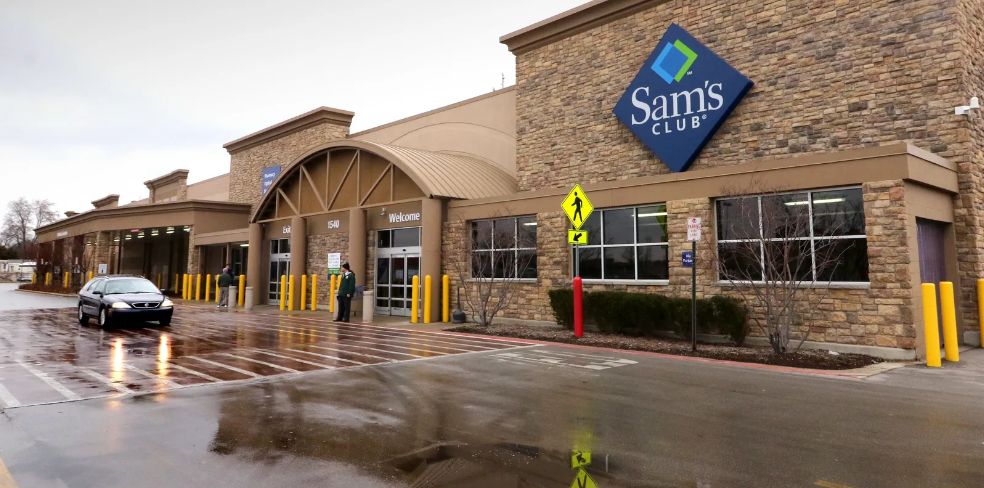 Sam's Club Sweepstakes