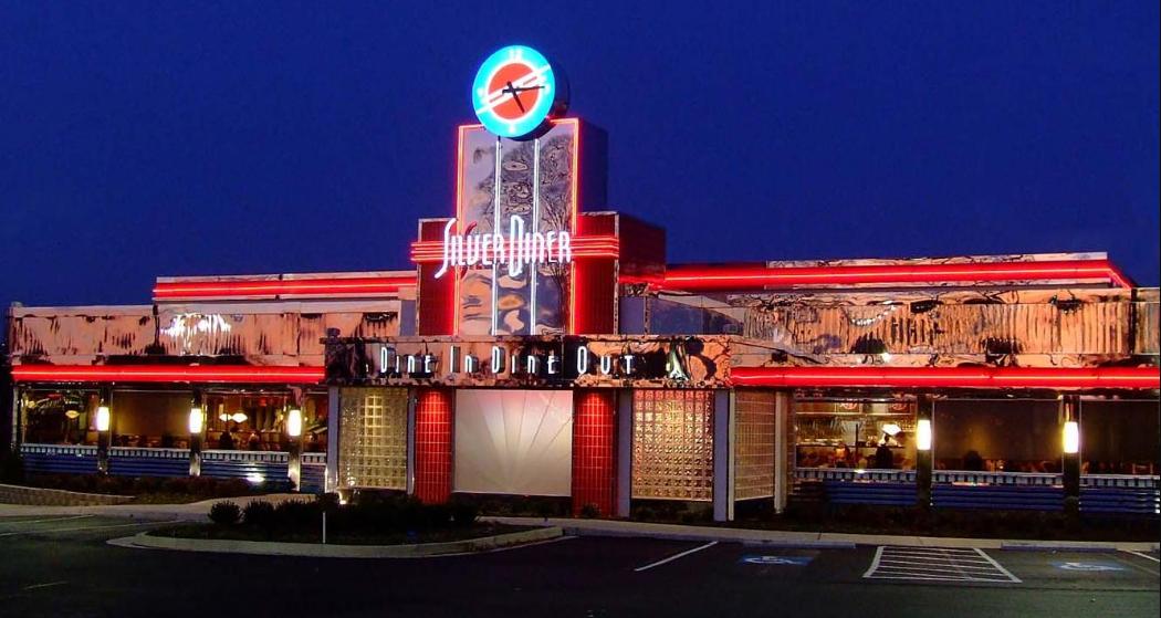 Silver Diner Customer Survey