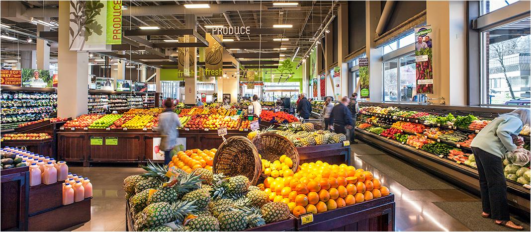 Fred market Hypermarket Company