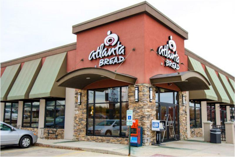 Atlanta Bread Online Survey
