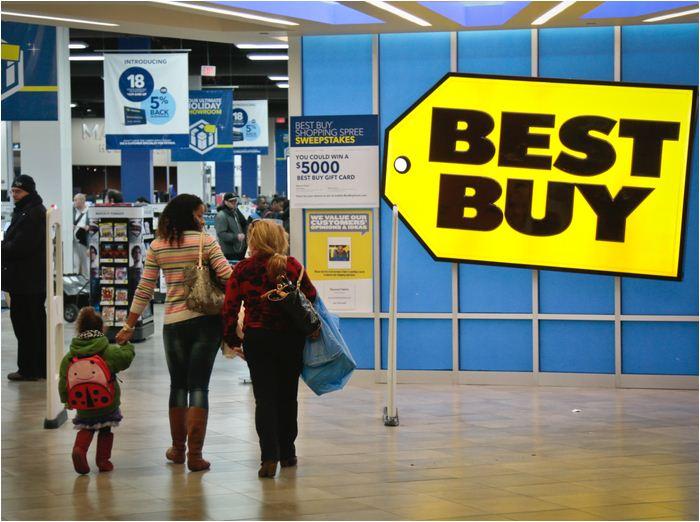 Best Buy Online Survey