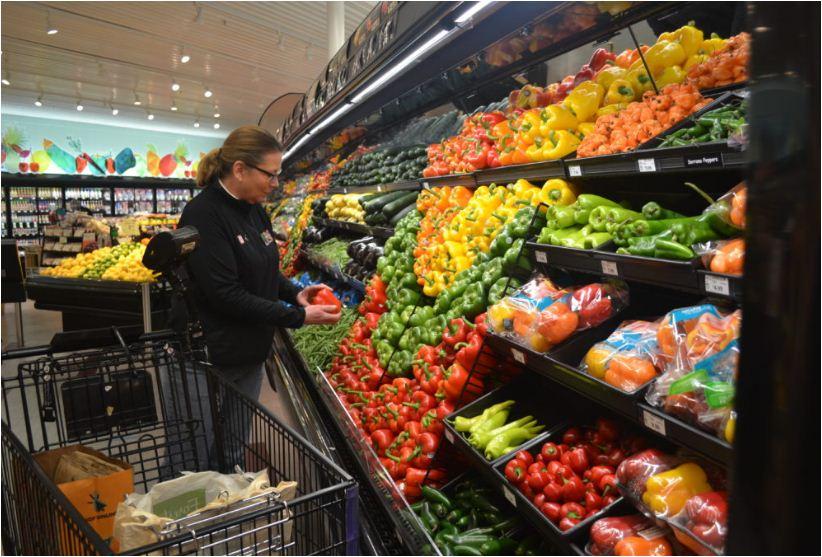 Forest Hills Foods Guest Survey
