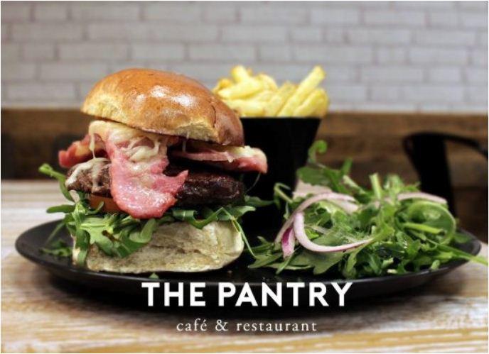 Pantry Online Survey