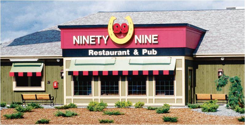 99 Restaurants Experience Survey