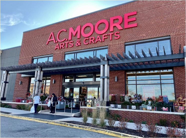 A.C. Moore Review Survey