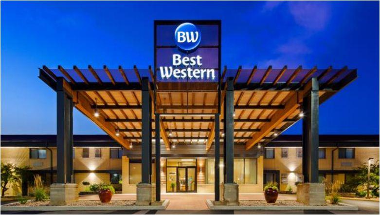Best Western Guest Survey