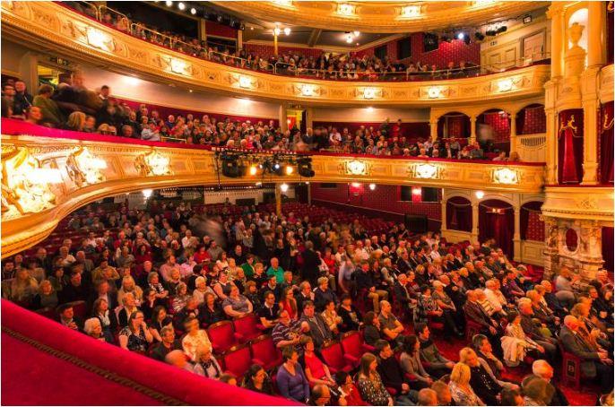Empire Theatres Review Survey
