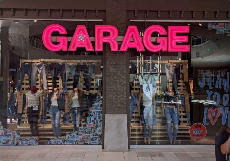 Garage Consumer Survey