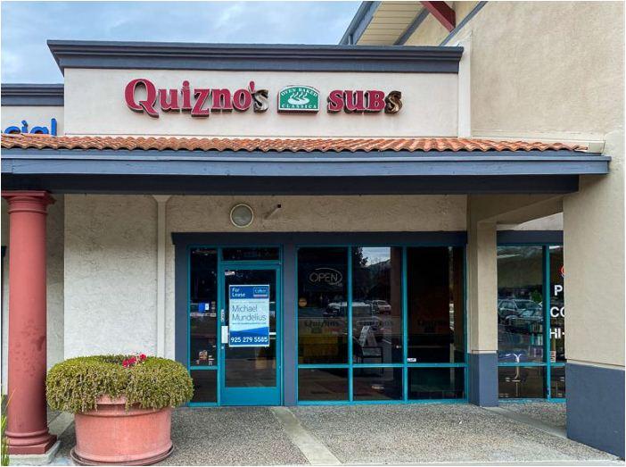 Quiznos Customer Survey