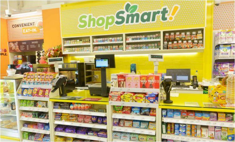 Shop Smart Online Survey