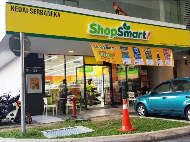Shop Smart Review Survey