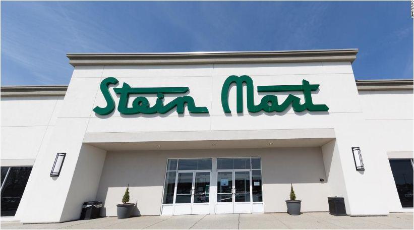 Stein Mart Customer Survey