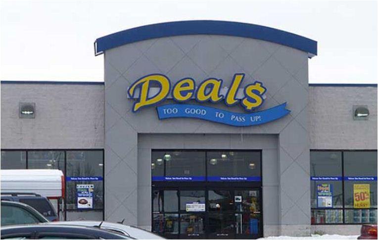 deals survey