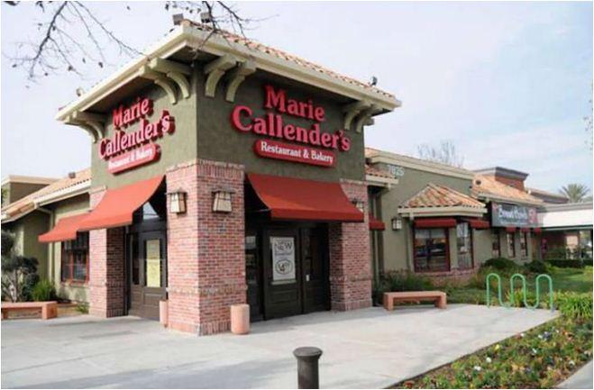 Marie Callender's Review Survey